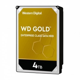 Dysk twardy GOLD Enterprise 4TB 3,5 SATA 256MB 7200rpm