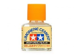 Limonene Extra Thin Cement 40 ml