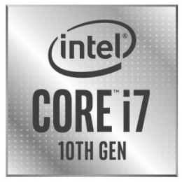 Procesor Core i7-10700 K BOX 3,8GHz, LGA1200