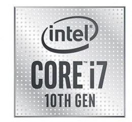 Procesor Core i7-10700 F BOX 2.90GHz, LGA1200