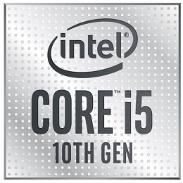Procesor Core i5-10600 K BOX 4,1GHz, LGA1200