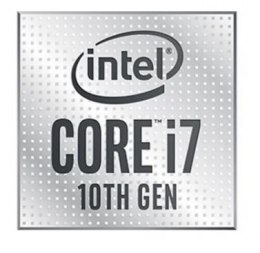 Procesor Core i7-10700 KF BOX 3,8GHz, LGA1200