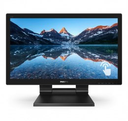 Monitor 222B9T 21.5 LED Touch DVI HDMI DP USB Głośniki
