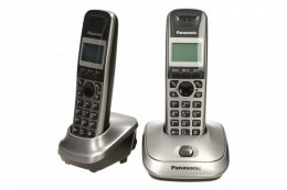 KX-TG2512 Dect/Grey/Duo