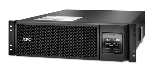 SRT5KRMXLI Smart-UPS SRT 5000VA Rack 230V