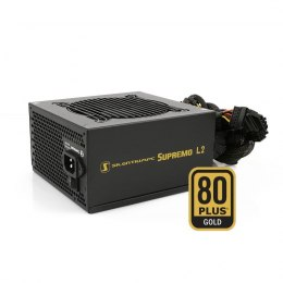 Supremo L2 550W 80+ Gold PSU