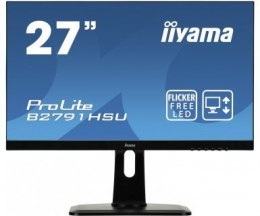 27'' B2791HSU-B1 TN,FHD,75Hz,HDMI,DP,USB