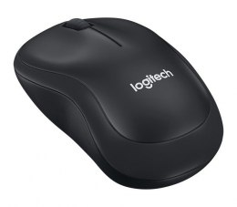 B220 Wireless Mouse Silent Black 910-004881